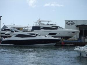 Poole Quay 070