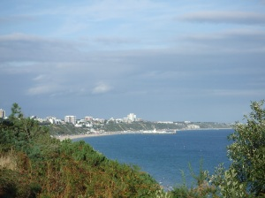 Bournemouth Bay