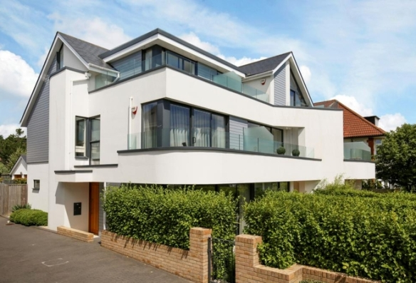 Art deco architecture berkeleys poole - Architects poole dorset ...